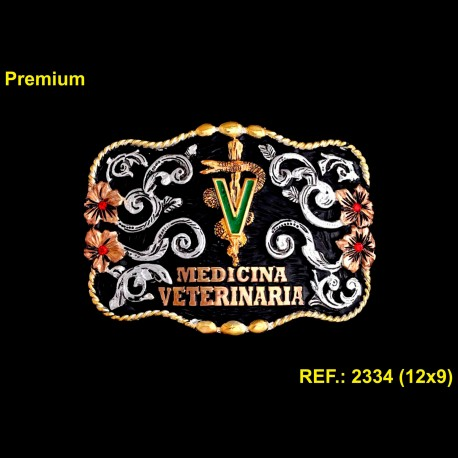 FIVELA MEDICINA VETERINÁRIA - CÓD. 2334