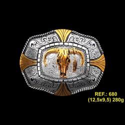 FIVELA LONG HORN - CÓD 680