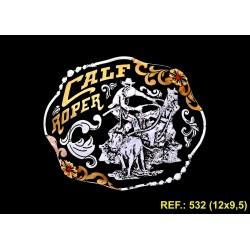 FIVELA CALF ROPER - CÓD. 532