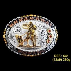 FIVELA BREKAWAY ROPING - CÓD. 641