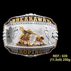 FIVELA BREKAWAY ROPING - CÓD. 639