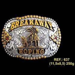FIVELA BREKAWAY ROPING - CÓD. 637