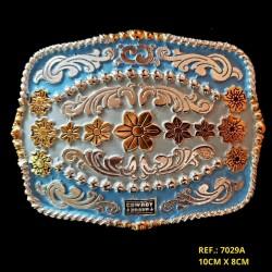 FIVELA COWBOY BRAND FEMININA - CÓD. 7029A