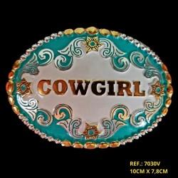 FIVELA COWBOY BRAND FEMININA - CÓD. 7030V