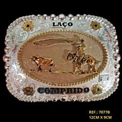 FIVELA COWBOY BRAND LAÇO - CÓD. 7077B