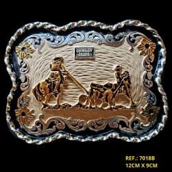 FIVELA COWBOY BRAND - 7018B