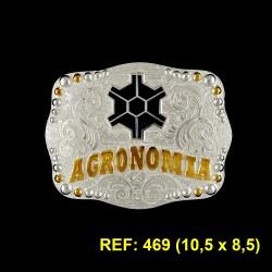 FIVELA AGRONOMIA - CÓD. 469