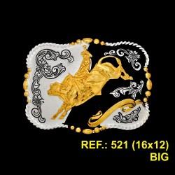 FIVELA BULL RIDER - CÓD. 521