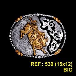 FIVELA BULL RIDER - CÓD. 539
