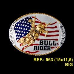 FIVELA BULL RIDER - CÓD. 563