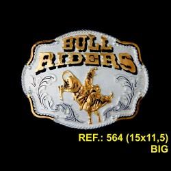 FIVELA BULL RIDER - CÓD. 564