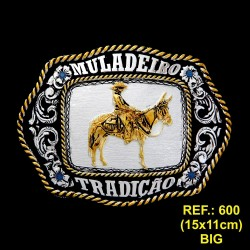 FIVELA MULADEIRO - CÓD. 600