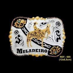 FIVELA MULADEIRO - CÓD. 595
